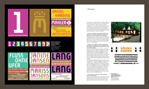 Náhled: Take a look inside the winter issue TYPO #46