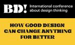 Náhled: By Design conference in Bratislava
