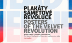 Náhled: Posters of the 1989 Velvet Revolution