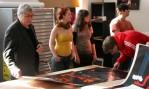 Náhled: Workshop Typo for Everyday na Fakultě umění OU v Ostravě