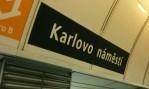 Náhled: Nový design pražského metra I