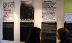 Náhled: Black box v galerii Koridor