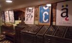 Náhled: Typoplakát v těšínském Muzeu tisku
