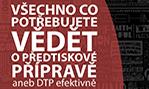 Náhled: Workshop: DTP efektivně